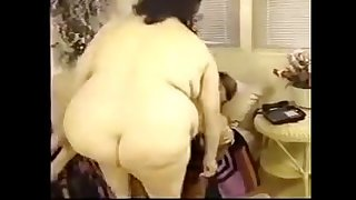 Sindee Williams vintage scene